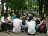 Thông báo: Họp sinh viên BaohDana