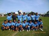 Lịch thi đấu đội bóng TN-SV palei BaohDana