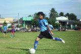 Chi Hội DT Chăm: Thông báo Giải bóng đá truyền thống Thanh niên-Sinh viên Chăm tại Tp.HCM –2013