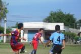 CHDTC: Lịch thi đấu Giải bóng đá TN-SV ChămTP.HCM