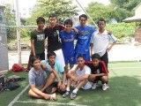 Danh sách thành viên đội bóng palei BaohDana