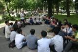 Thông báo họp mặt sinh viên Chăm tạiTp.HCM