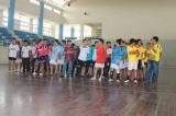 Giải bóng đá TN-SV Chăm Tp.HCM: Kịch tính, hấp dẫn và mưa bànthắng